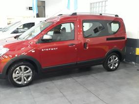 Renault Kangoo Stepway - Entrega Inmediata (juan)