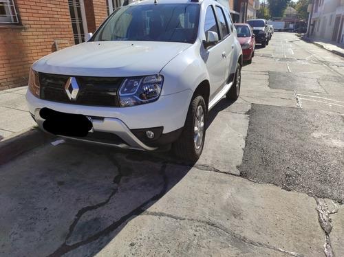Renault Duster 2017 2.0 Ph2 4x2 Privilege 143cv
