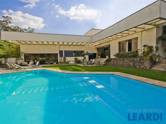 Casa Térrea - Jardim Guedala - Sp - 68633