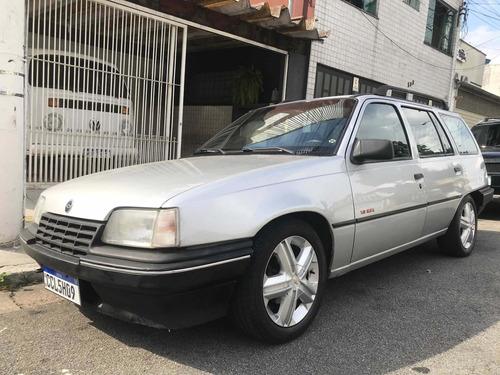 Chevrolet Ipanema Gl 1995 Novissima