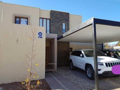 Casa En Condominio Valle Piedra