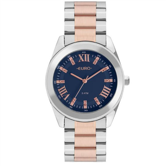 Relógio Euro Analógico Feminino Eu2036ync/5a