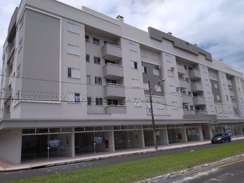 Sala À Venda, 68 M² Por R$ 341.509,95 - Jardim Das Avenidas - Araranguá/sc - Sa0060