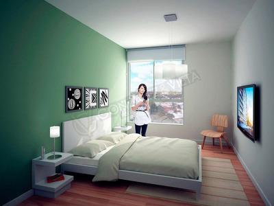 Apartamentos 2 Dormitorios A Estrenar En La Blanqueada