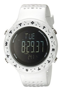 Columbia Reloj De Cuarzo Con Pantalla Digital Singletrak Ct0