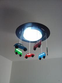 Pedente Lustre Luminária Infantil Menino Barato Promoção