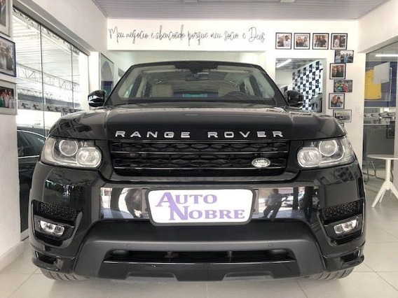 Land Rover/range Rover Sport 5.0 Hse Autobiography Dynamic 4