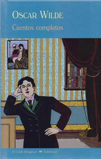 Cuentos Completos - Oscar Wilde