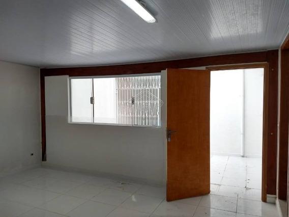 Sala Térrea Comercial Para Locação No Bairro Jardim Bela Vista, - 10111ig