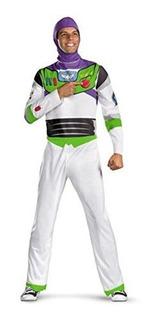Disfraz De Buzz Lightyear - Xx-large