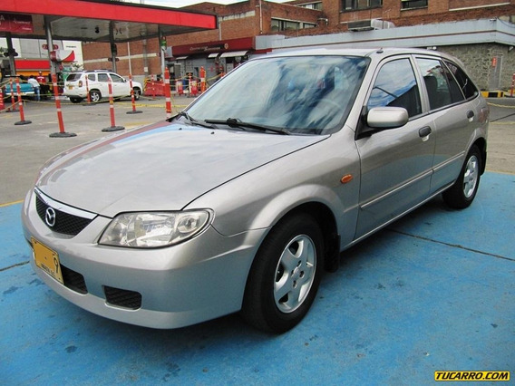 Mazda Allegro Station Wagon