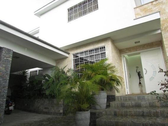 Casa En Venta 20-12990