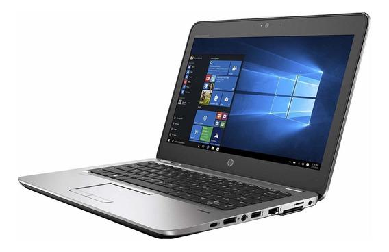 Hp Elitebook 820 G3 12 5 Core I5 6ta 8gb Ddr4 240gb Ssd Usad