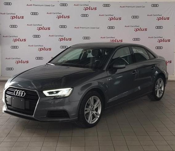 Audi A3 2.0 Sedã¡n L Dynamic At Dsg