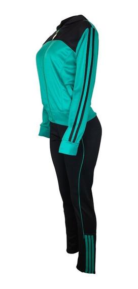 Conjunto Pants Ropa Deportiva Colores Moda Mujer Nuevo
