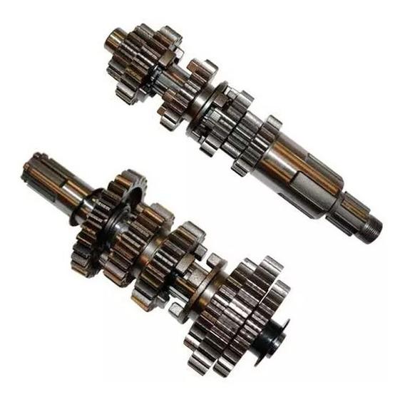Engranes Primario Y Segundario 250-z