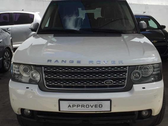 Land Rover Range Rover Inglish