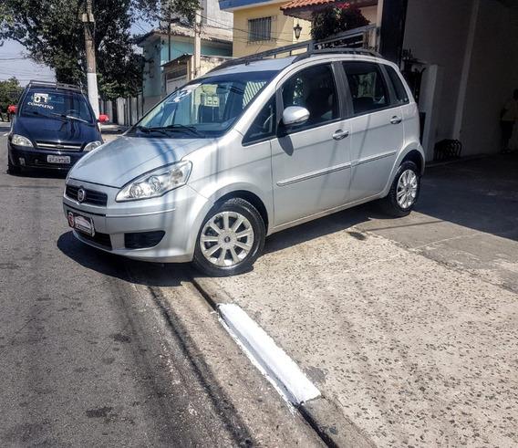 Fiat Idea 2012 Essence 1.6 16v Flex 5p