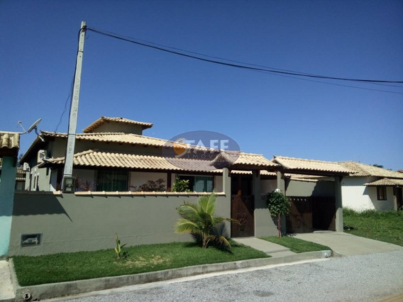 Casa Residencial À Venda, Unamar, Cabo Frio. - Ca0991