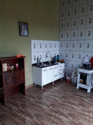 Chácara Em Jardim Ana Cristina (caucaia Do Alto)  -  Cotia - 209412