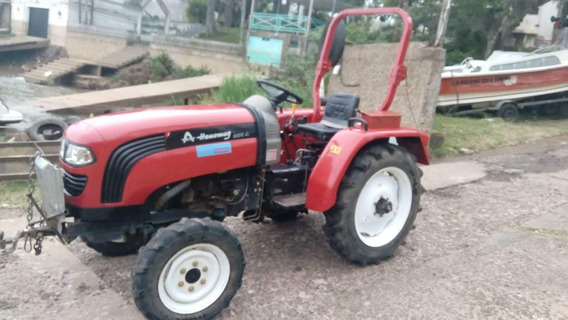 Tractor Usado Hanomag 30 Hp 304 Traccion Doble