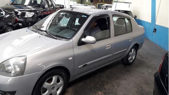 Renault Clio 1.6 Completo 2006 Flex 16v.