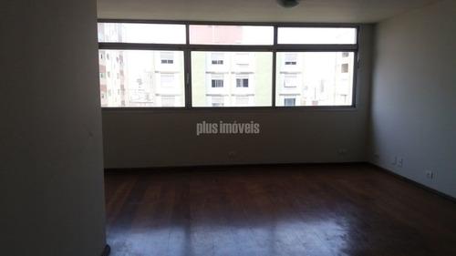 Cobertura Duplex  Piscina Privativa  3 Vagas Paraíso - Mi121566