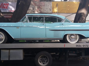 Venta De Cadillac 1958
