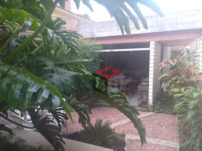 Casa Residencial À Venda, Vila Caminho Do Mar, São Bernardo Do Campo. - Ca20710