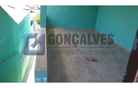 Venda Sobrado Sao Bernardo Do Campo Baeta Neves Ref: 61758 - 1033-1-61758