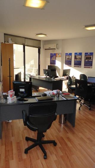 Alquiler Depto/oficina En Palermo Chico