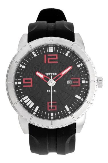 Relógio Speedo Masculino - Estilo - Novo - Mod 60055g0egnu2
