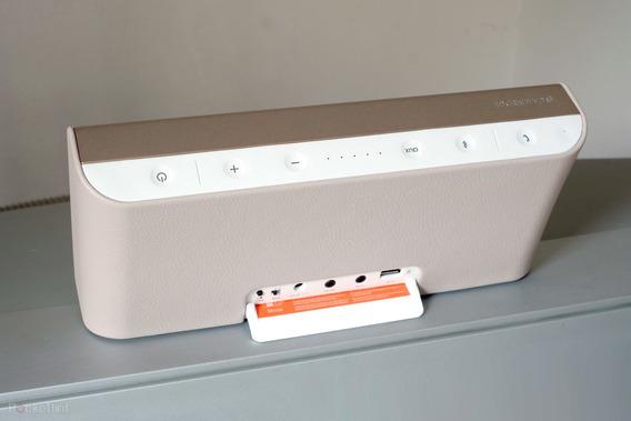 Cambridge Audio G5 - Caixa De Som Portátil Bluetooth