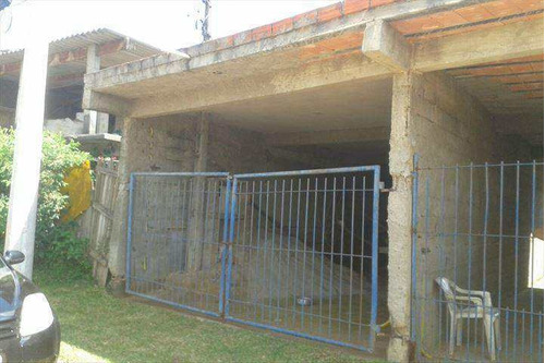 Imagem 1 de 20 de Casa Em Santana De Parnaíba Bairro Cristal Park - V225400