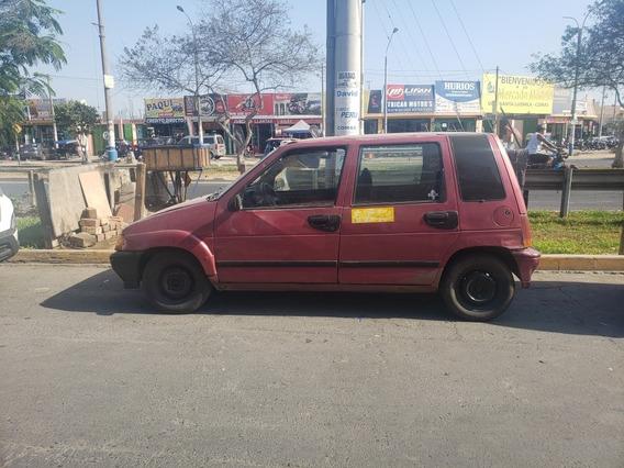 Daewoo Tico 2
