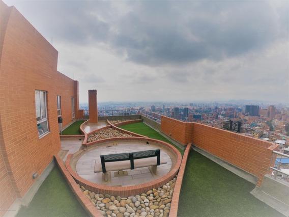 Apartamento En Venta En Chapinero Alto Mls 19-1332