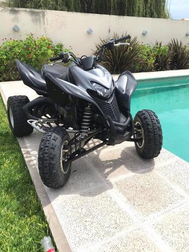 Cuatriciclo Honda Trx 700