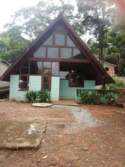 Casa Em Ponte Alta, Atibaia/sp De 400m² 2 Quartos À Venda Por R$ 160.000,00 - Ca389558