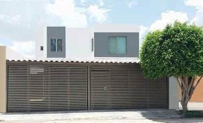 Casa 4 Habitaciones Con Piscina Francisco De Montejo