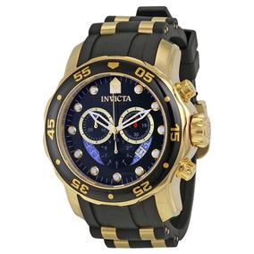 Relógio Invicta Pro Diver Chronograph Men