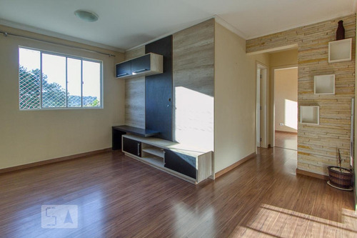 Apartamento Para Aluguel - Pilarzinho, 2 Quartos,  50 - 893210074
