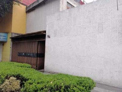 Casa En Venta Benito Juárez