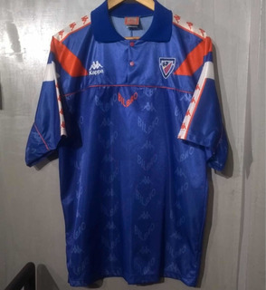 Camisa Athletic De Bilbao Away 92/93KappaDa Época
