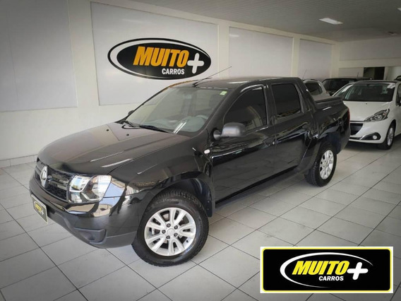 Renault Duster Oroch 1.6 4x2