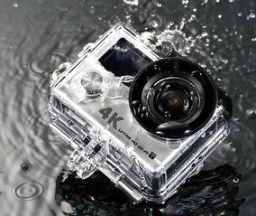 Câmera Digital 4k Remax Sports Sd-02 (nf+garantia)