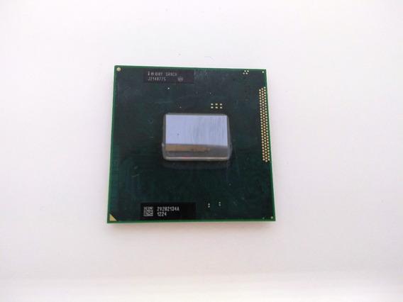 Processador Intel Core L5 2.5ghz Para Notebook Sr0ch