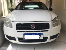 Fiat Strada 2012 1.4 Flex