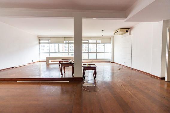 Apartamento A Venda Em São Paulo - 16074