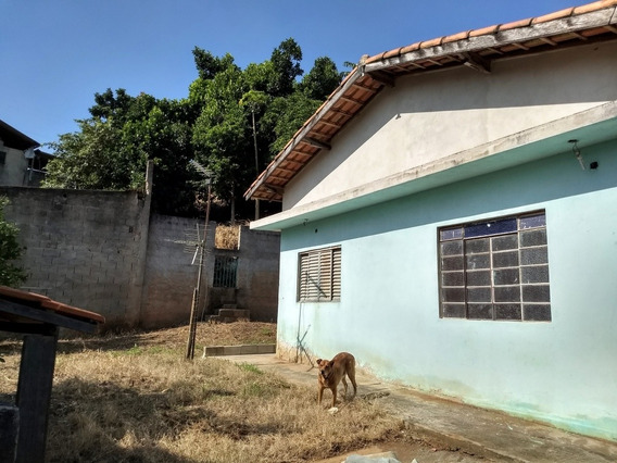 Chácara Ótima Localização Casa Grande