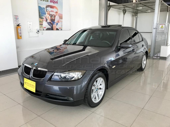 Bmw 320i Aut, 2.000cc, 2006,full Equipo, Financio 100%